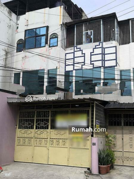 Ruko Jelambar, Jakarta Barat #105177254