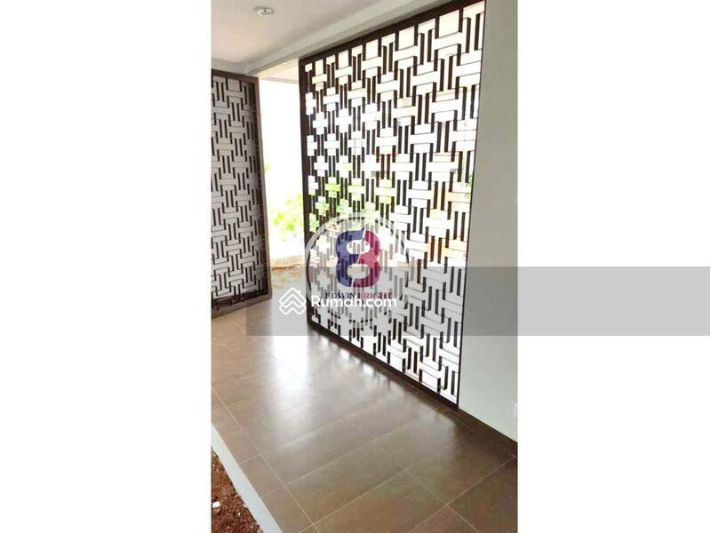 Rumah Dijual di Kebayoran Residences Bintaro Jaya Bagus Rapi Siap Huni #105177370