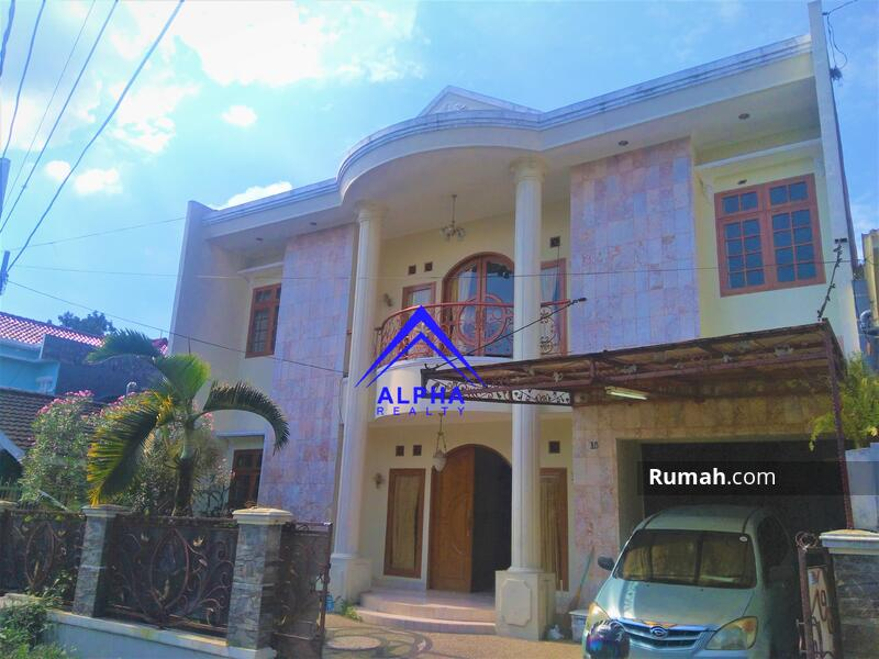 Disewakan Rumah Siap Huni di Gegerkalong #105177652