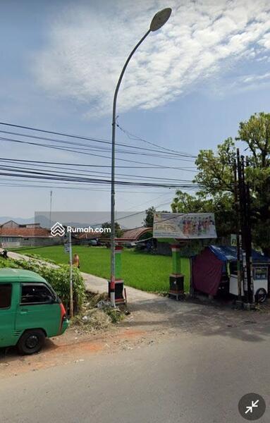 Tanah Mainroad Katapang #105177968