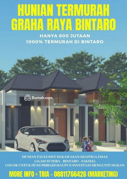 Golden Resort Bintaro #105178026