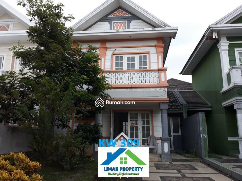 Hunian Luas dan Nyaman Lokasi Strategis Kota Wisata Cibubur #105178056