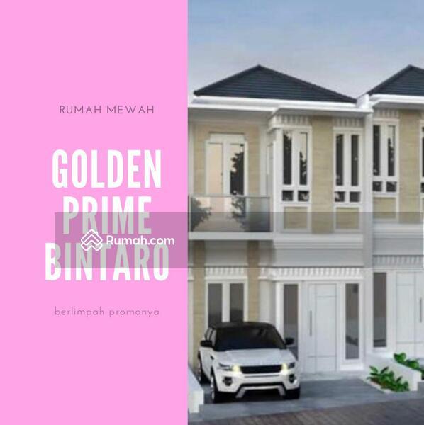 Golden resort Bintaro #105178256