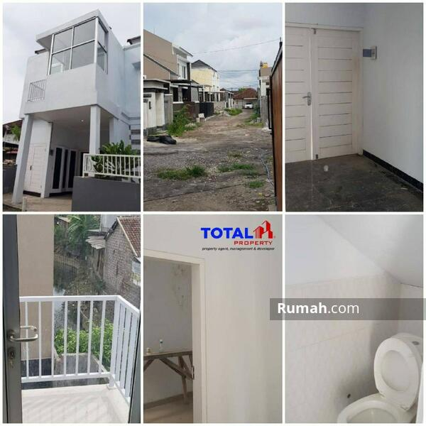 Rumah Ekslusive MInimalis Harga Murah di Monang Maning #105178940