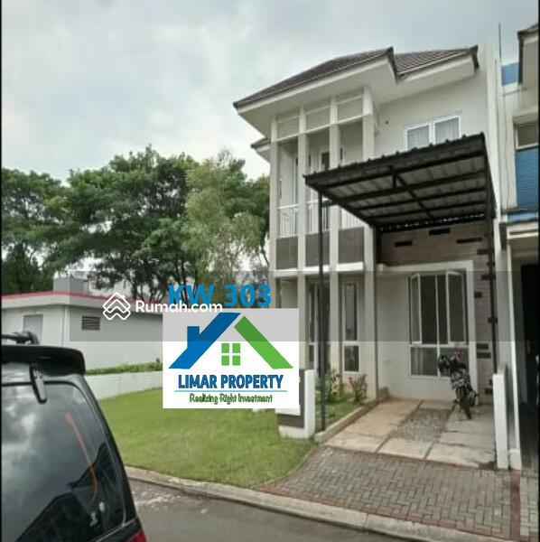 Rumah Tinggal di Kawasan Strategis dan Favourite di Kota Wisata Cibubur #105178448