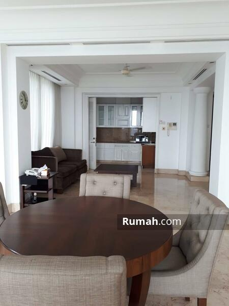 Dharmawangsa Residence Jakarta Selatan #105178526