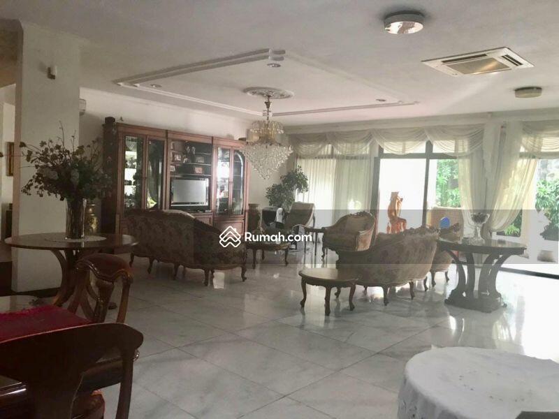 Dijual Rumah di Sekolah Duta II, Pondok Indah, Jakarta Selatan AG1759 #105178656