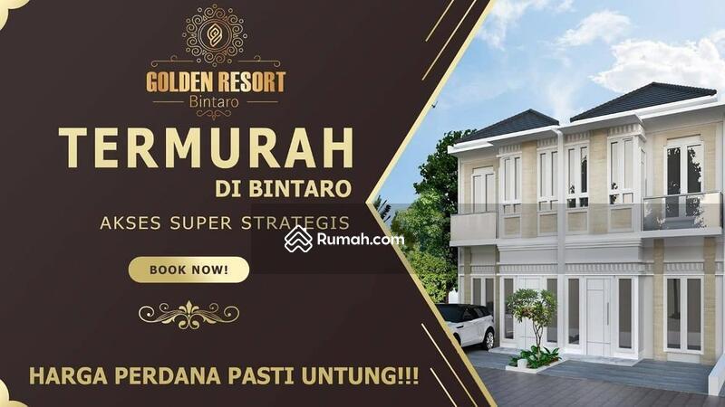 Golden Resort Bintaro #109553326