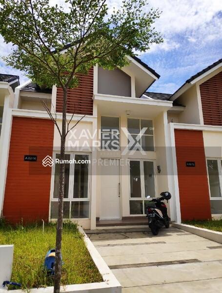 Di Jual Rumah Baru Harga DiBawah Harga Pasar di Citra Garden Malang #105179454