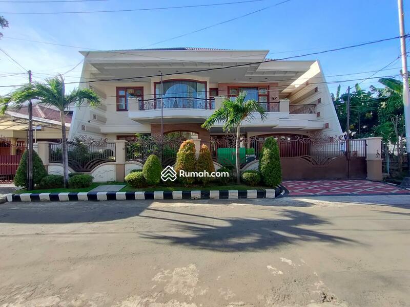 Jual Rumah Dharmahusada Indah Timur, dekat galaxy mall, kertajaya, surabaya timur #105179490