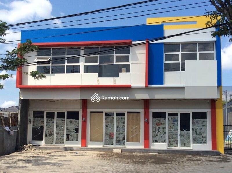 Dijual Ruko Raya Klakah Citra Permata Regency #105180486