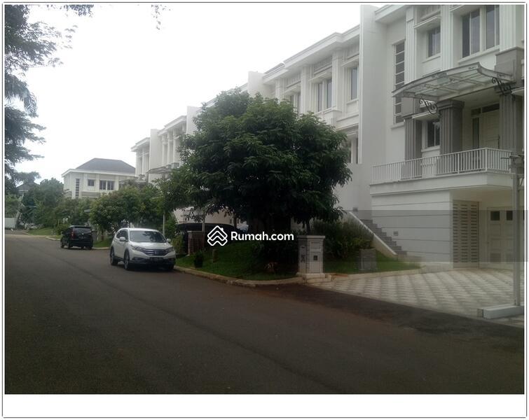Rumah di Jual Murah Gading Serpong Cluster Phg Amethyst