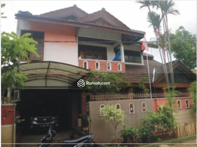 Rumah 2 lantai bebas banjir di tambun selatan #105180976