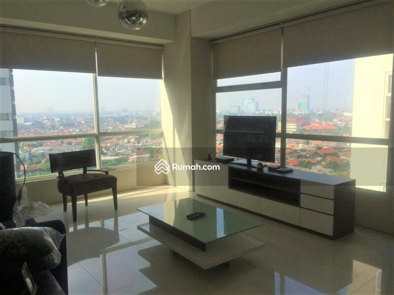 Dijual Apartemen 1 Park Residence - Type 3 Bedroom & Full Furnished By Sava Jakarta APT-A3359 #105180990