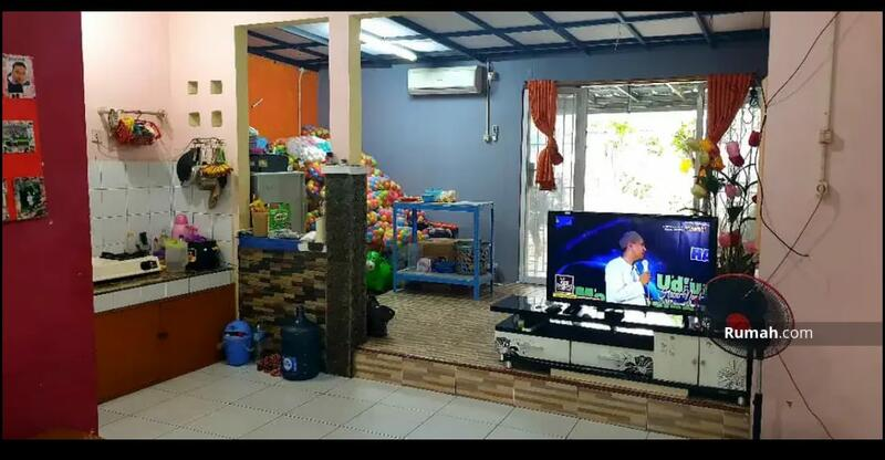 Dijual cepat rumah Cikupa Tangerang #105181076