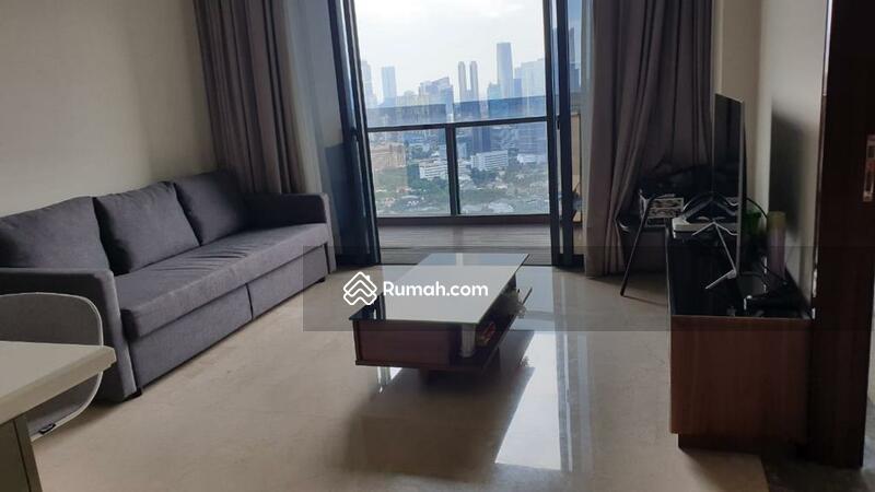 Di jual  Apartement distric 8 senopati #105181178