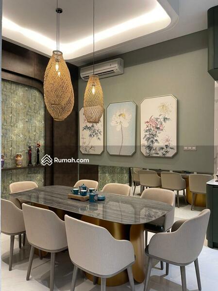 Dijual Rumah Crown Pik 8x24 Harga 16.5M Full Furnish Mewah Sekali! #105181230