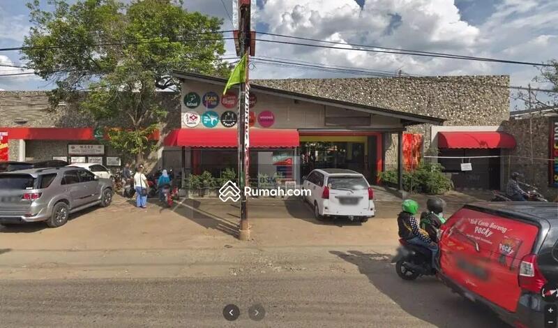 Dijual Cepat Tanah Free Bangunan Ex. Resto Terkenal di Jatiasih, Bekasi #105181424