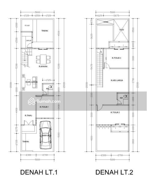 Rungkut Asri #105181710