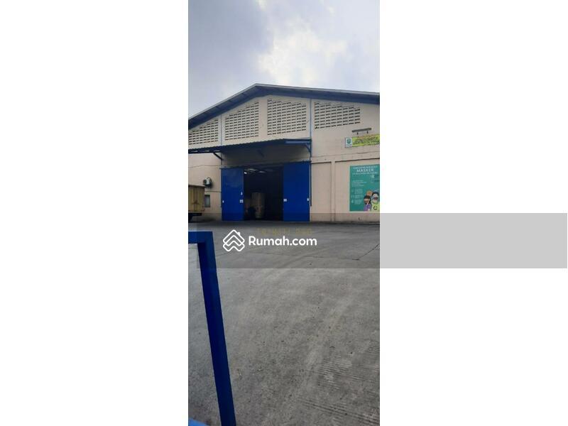 Lelang Pabrik-Sertifikat On Hand-Ex Pabrik Botol Plastik-Kawasan Industri Jatake Tangerang #105182088