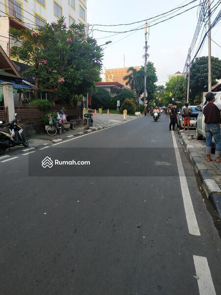 Ruang Usaha Strategis di Kramat Jakarta Pusat #105182086