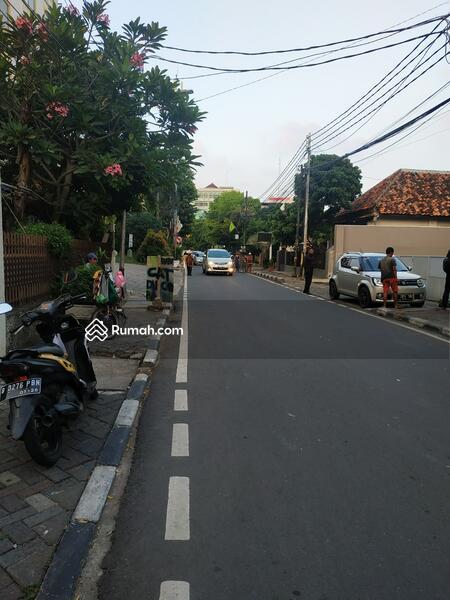 Ruang Usaha Strategis di Kramat Jakarta Pusat #105182102