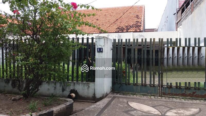 Rumah Dijual Kendangsari Tenggilis Mejoyo Surabay #105182132