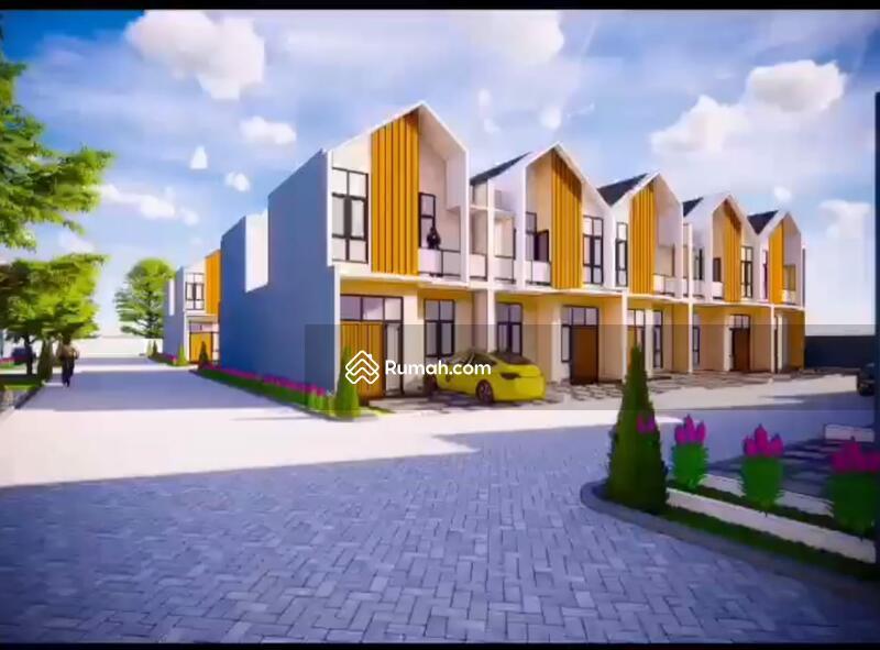 Five House Lengkong Gudang Timur Serpong #105182748