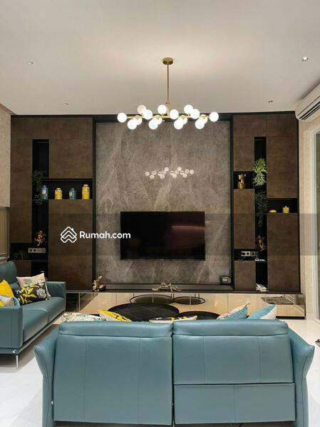 Dijual Rumah Mewah Crown Golf Pik uk 8x24 Full Furnish Harga 16.5M #105182730