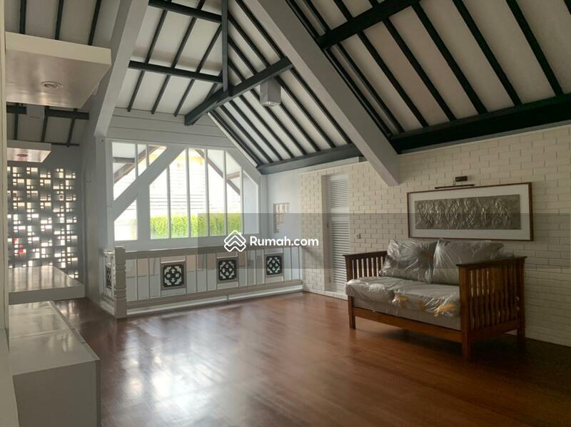 Disewakan Rumah Mewah Cantik Minimalis Modern Pondok Indah #105183382