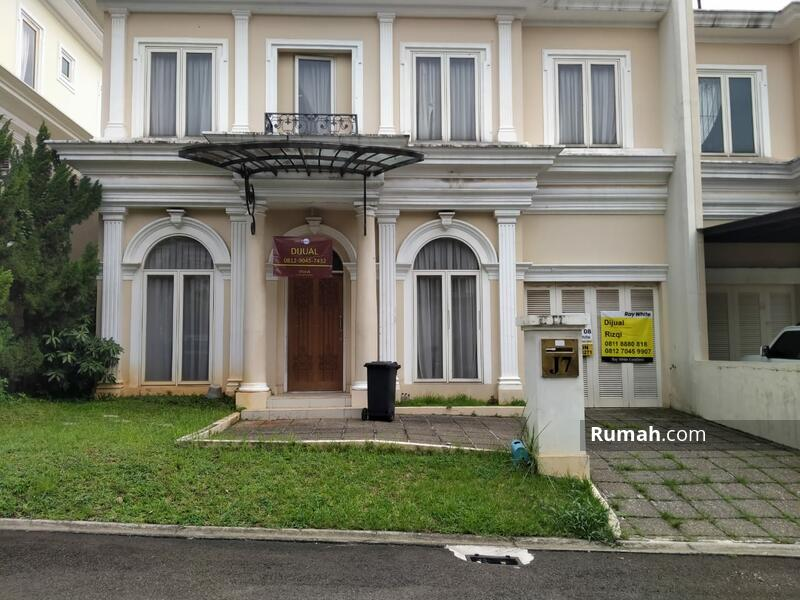 Les Belles Maisons BSD City #105183464