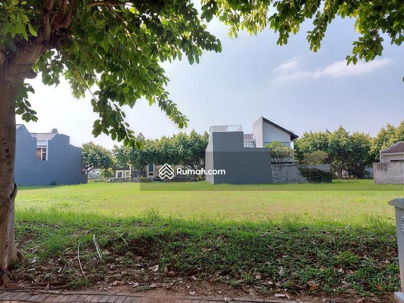 Tanah Kavling 830 m2 di Kemang Pratama Regency Bekasi #105183494