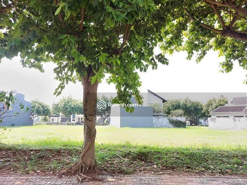 Tanah Kavling 830 m2 di Kemang Pratama Regency Bekasi #105183500