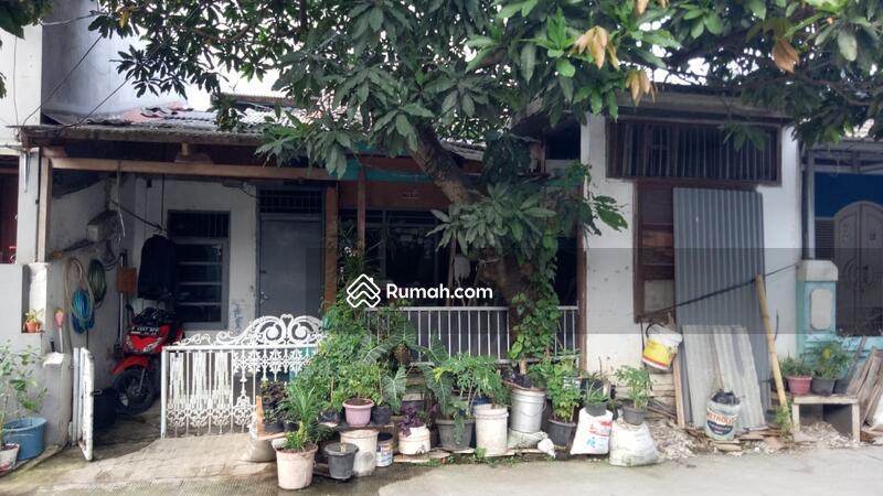 Rumah siap huni dengan luas 7x13,5 78m Type 2KT di Perumahan Taman Cibodas Tangerang Banten #105192032