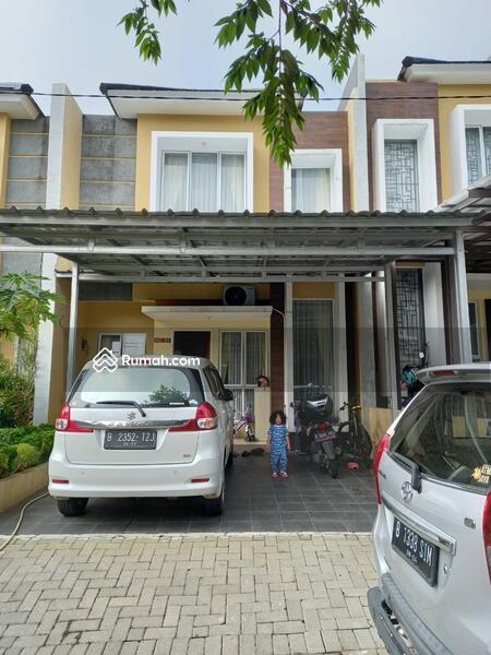 Rumah Metro Residence Blok H, Nanggewer Cibinong (G&S) #105183538