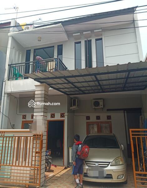 Dijual Rumah di Boulevard Hijau Harapan Indah #105183566