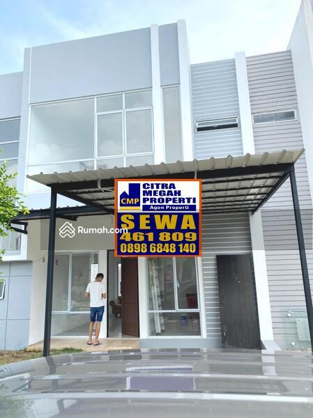 Disewa Rumah Cantik 2 Lantai di Ocean Bliss Batam Center #105183718