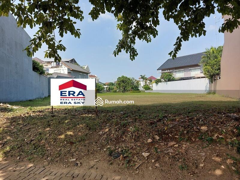 Tanah Kavling 773 m2 di Kemang Pratama Regency Bekasi #105183758