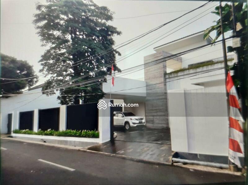 Rumah Jl Mampang Prapatan, Lahan Luas, Rumah Bagus Siap Huni - 4936 #105183926