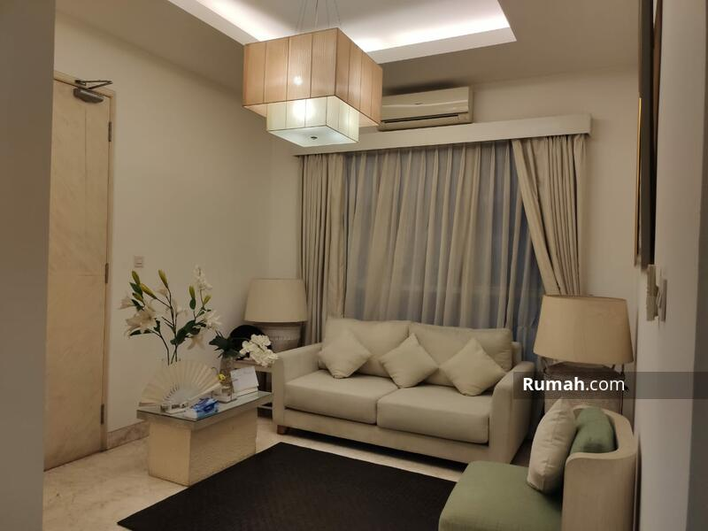 Rumah Jl Mampang Prapatan, Lahan Luas, Rumah Bagus Siap Huni - 4936 #105183928