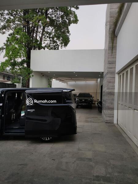 Rumah Jl Mampang Prapatan, Lahan Luas, Rumah Bagus Siap Huni - 4936 #105183930