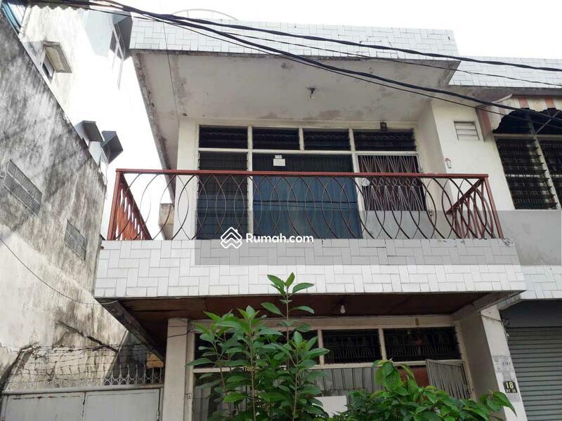 New Listing Dijual Rumah Nyaman Huni di Jl. Kopral Daud 20 Ilir Palembang #105183886