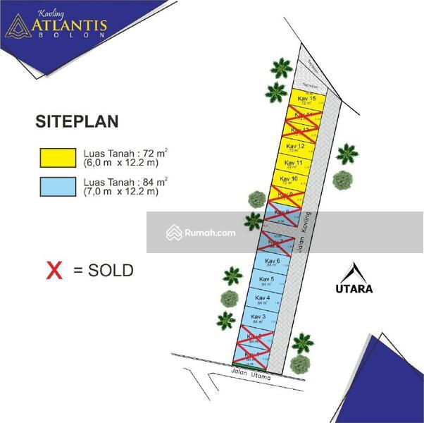 Perum Atlantis #105184408