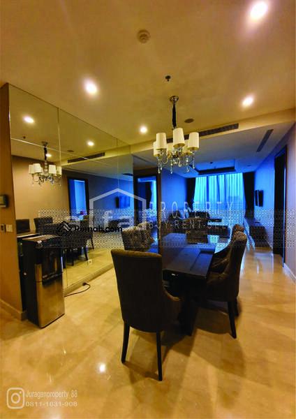 Disewakan Harga Spesial Apartemen Pakubuwono Residence 2 BR Fully Furnished #105184368