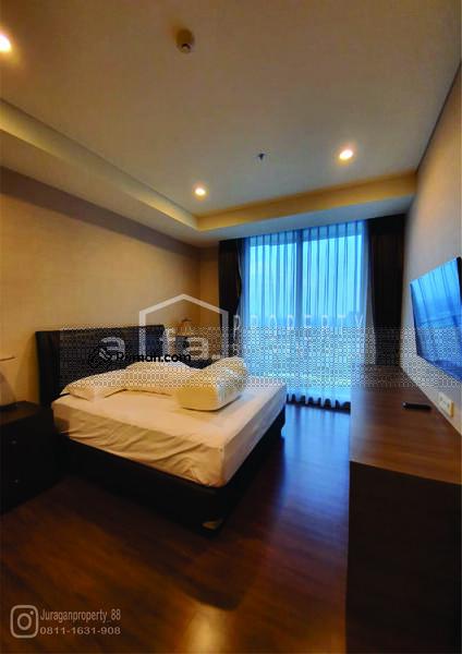 Disewakan Harga Spesial Apartemen Pakubuwono Residence 2 BR Fully Furnished #105184382