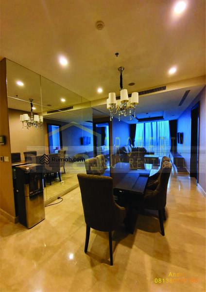 Disewakan Cepat Apartemen Pakubuwono House 2 BR Fully Furnished Siap Huni #105184350