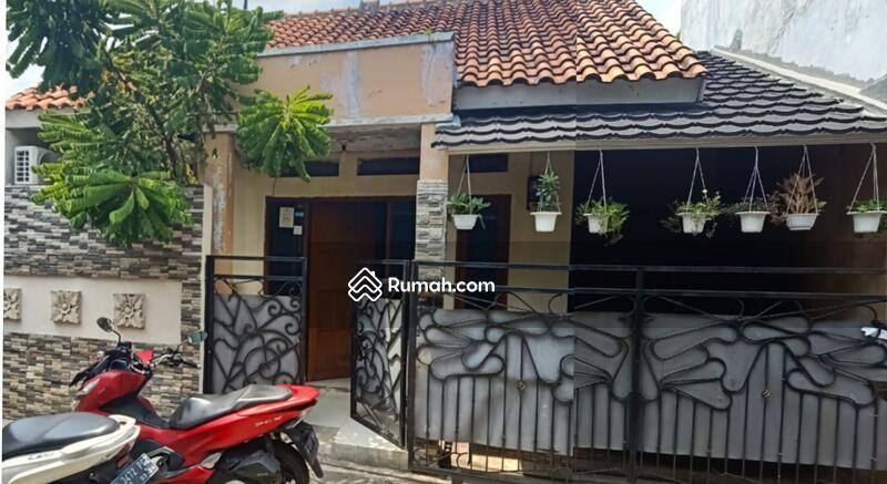 Jual Cepat Rumah Lingkungan seperti Cluster Di Ciracas, Jakarta Timur #105184386