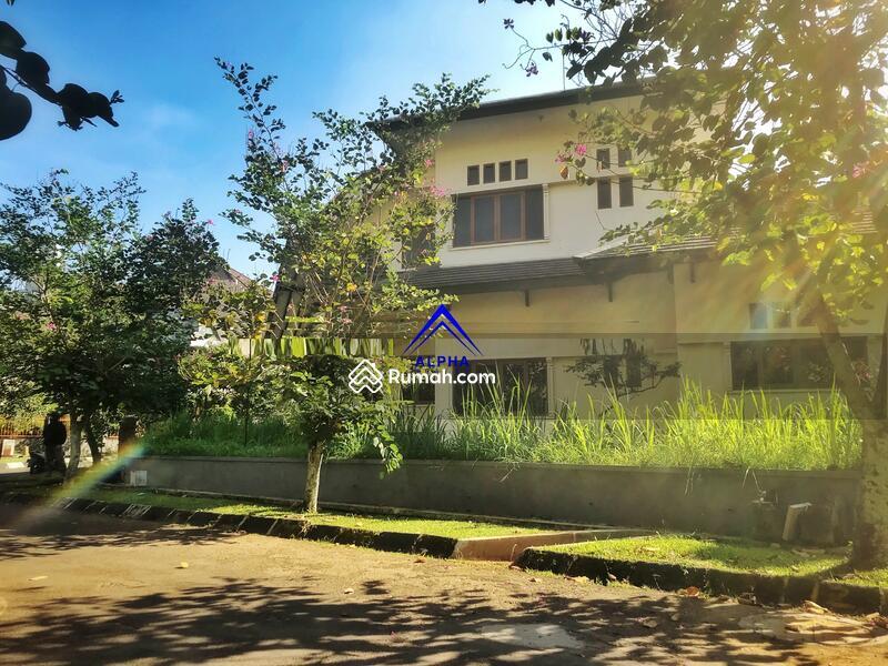 Disewakan Rumah Tropis di Pasteur Bandung #105184592