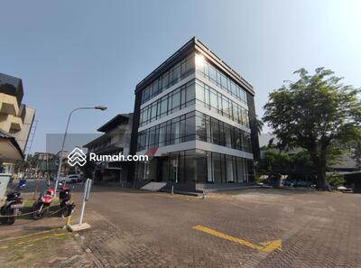 Disewa - Disewa mini building 4 lantai, kompleks pondok indah plaza, bisa sewa per lantai (minimal 2 tahun)