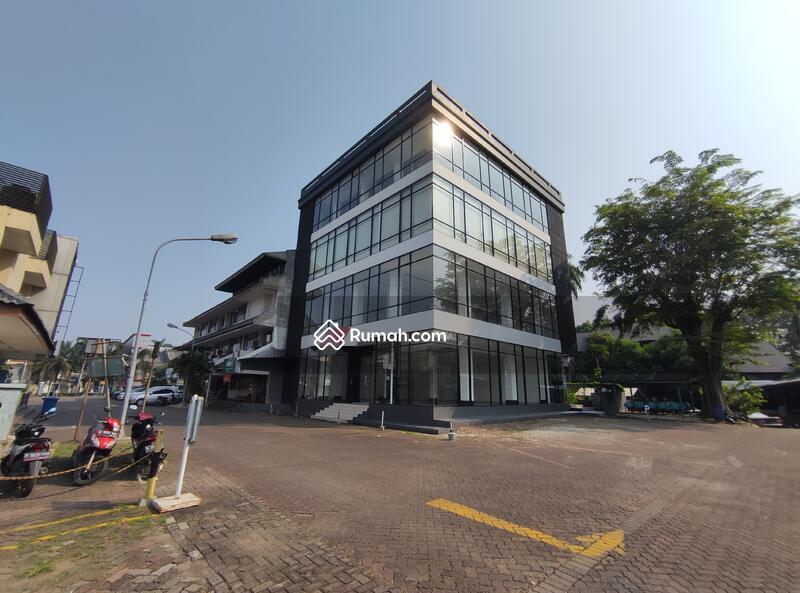 Disewa mini building 4 lantai, dalam kompleks pondok indah, 2,2 M (minimal 2 tahun), harga nego #105184924